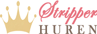 Stripper Huren Logo