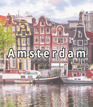 Stripper huren in Amsterdam
