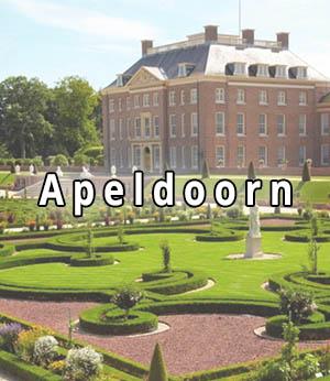 Stripper huren in Apeldoorn