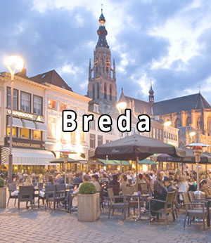 Stripper huren in Breda
