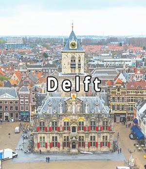Stripper huren in Delft