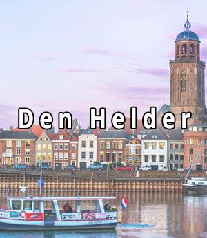 Stripper huren in Den Helder