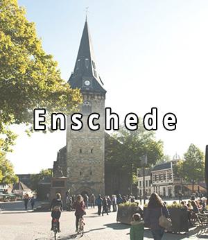 Stripper huren in Enschede