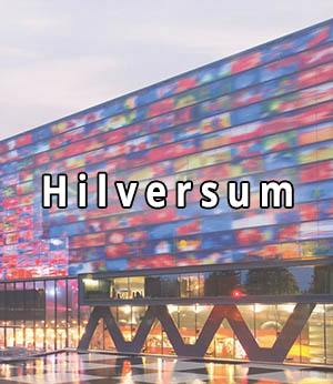 Stripper huren in Hilversum