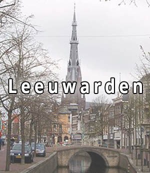 Stripper huren in Leeuwarden