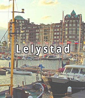 Stripper huren in Lelystad
