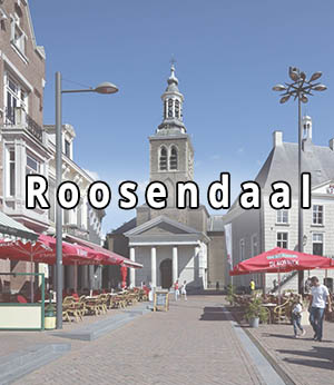 Stripper huren in Roosendaal