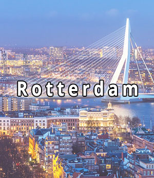 Stripper huren in Rotterdam