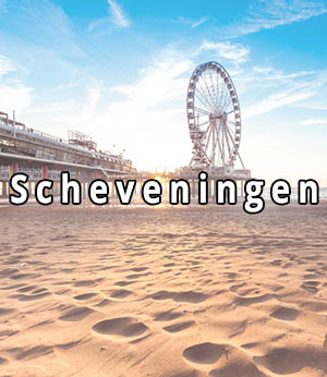 Stripper huren in Scheveningen