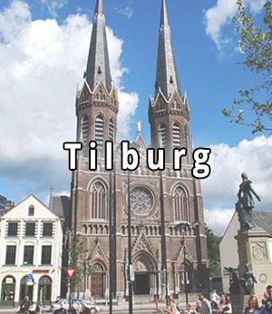 Stripper huren in Tilburg
