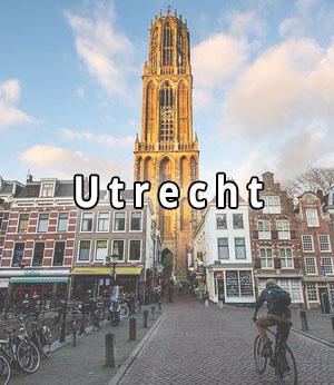 Stripper huren in Utrecht