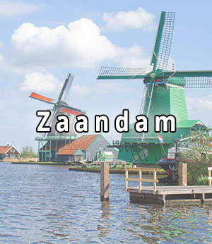 Stripper huren in Zaandam