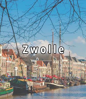 Stripper huren in Zwolle
