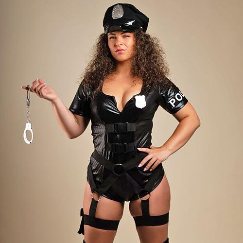 huur vrouwelijke striptease Paola